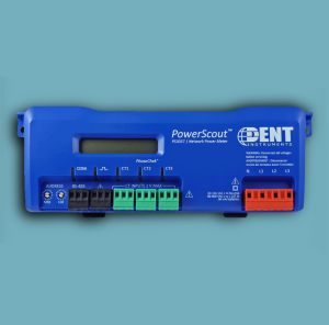 Dent PowerScout with BACnet