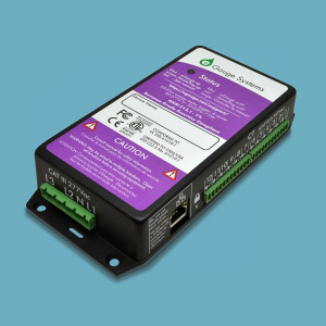 Multi Channel Data Logger - A000-ETH-016 by eGauge Web Power Meter