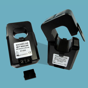 Current Transformer with 4 20mA Output
